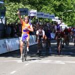 Olympias Tour 1.Etappe